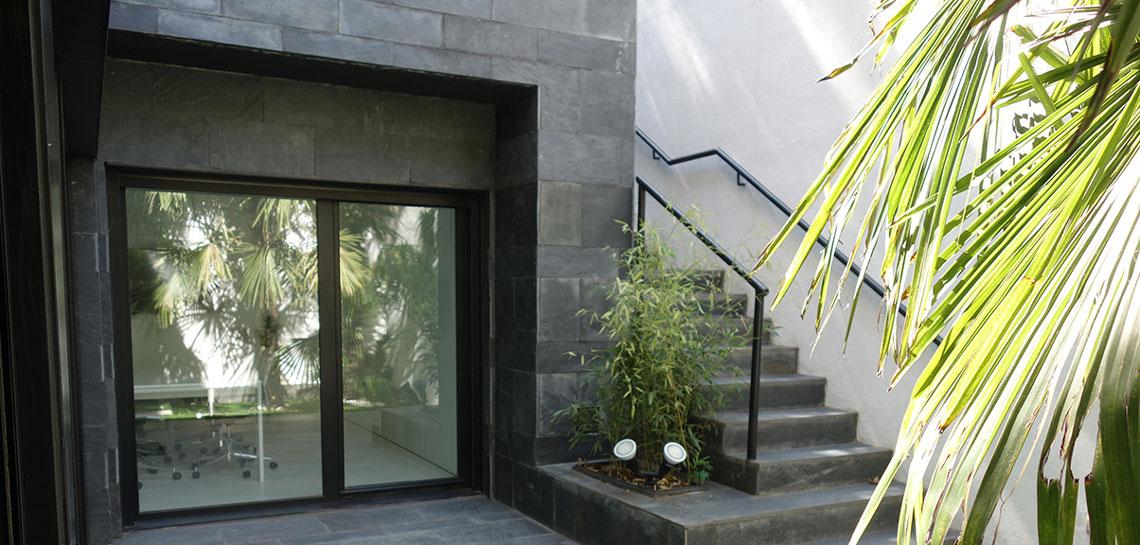 Marta González arquitectos, imágenes del estudio
